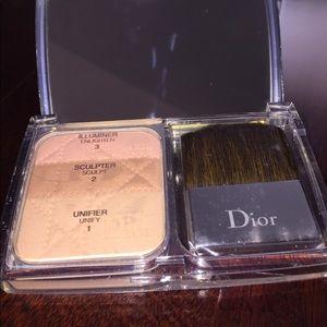 NEW DIOR Diorskin Nude 032 Sable Rose NEW w/o box